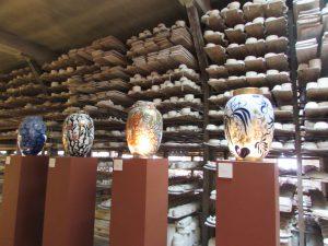 Porcelaine, Limoges, Bernardaud