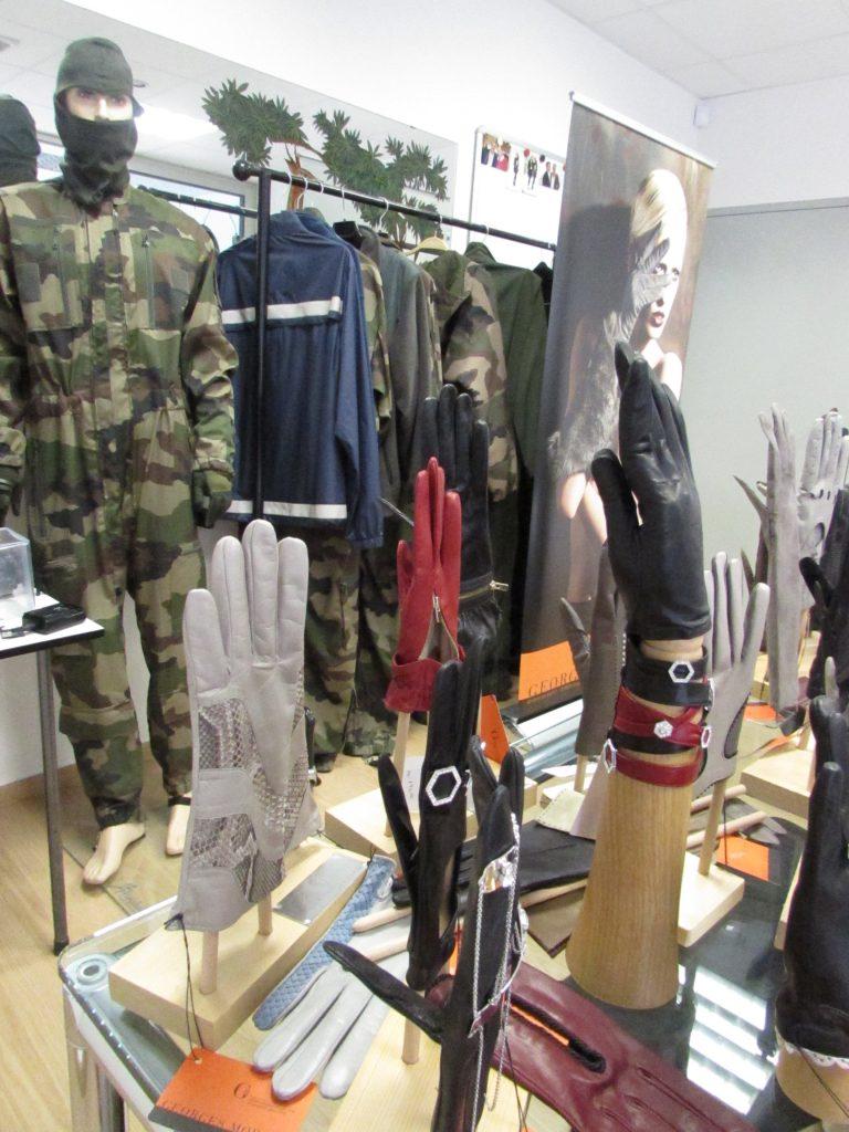 cuir, ganterie, artisanat, Saint-Junien, Haute-Vienne
