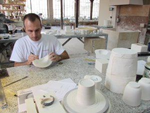 Bernardaud, Limoges, porcelaine