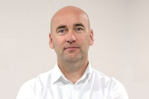 Fabien Guillemot, co-fondateur de la start-up qui emploie aujourd'hui 33 personnes.