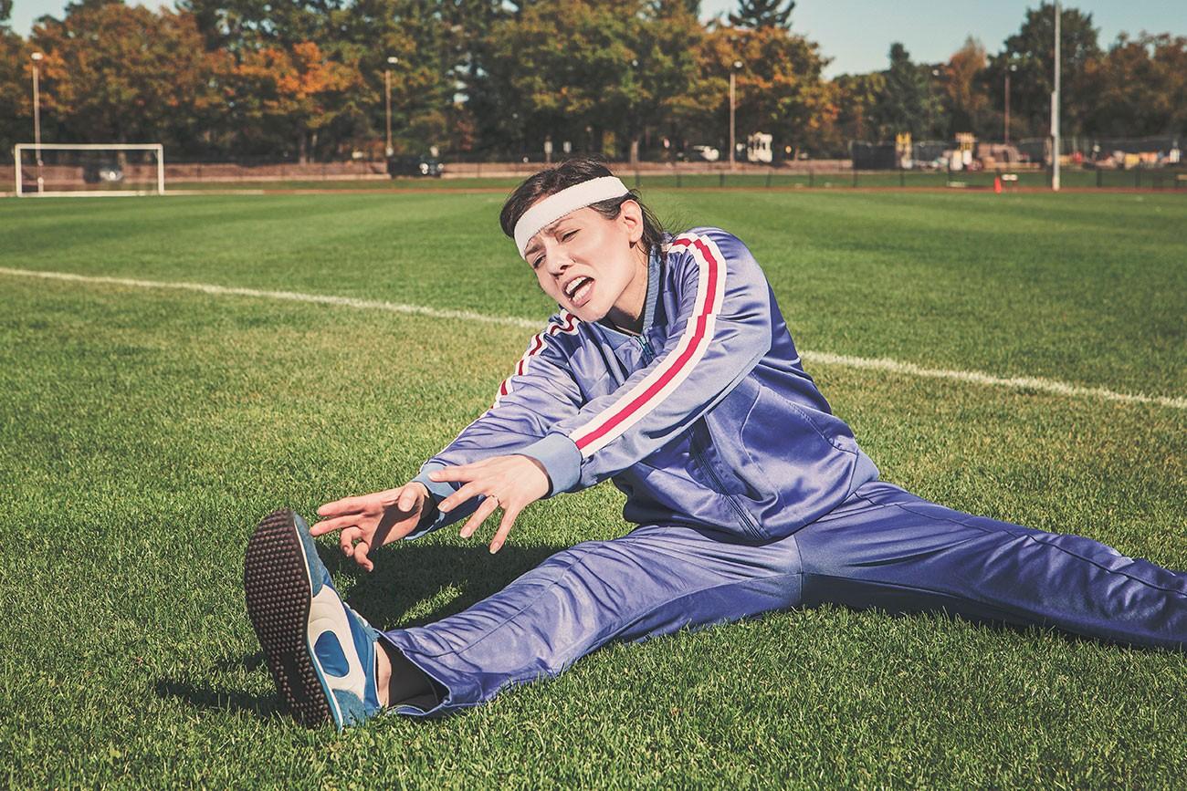 Pourquoi le sport est-il bon pour la santé ?