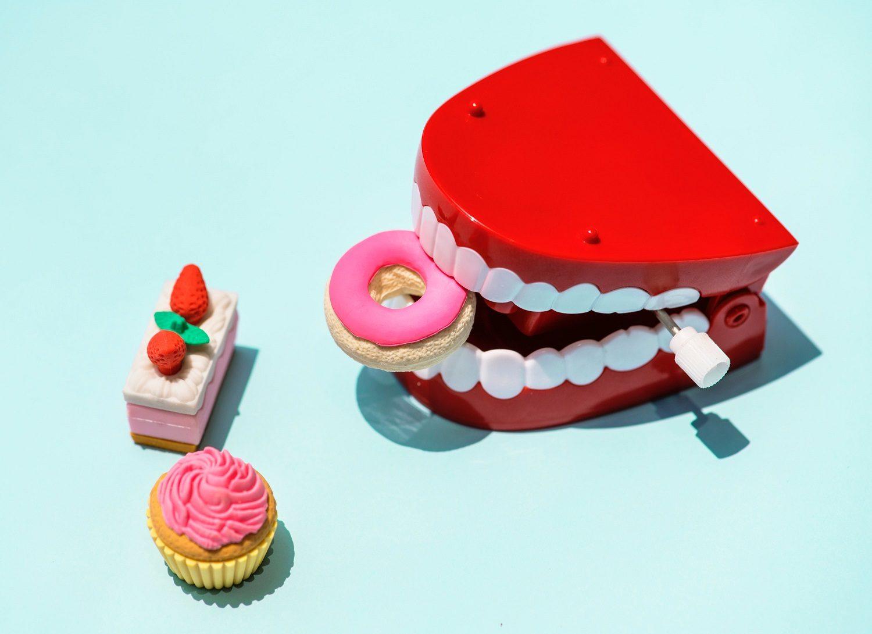 disparition des dents de sagesse est-elle liée à l'évolution