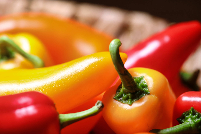 Quelle différence entre piment et poivron ?