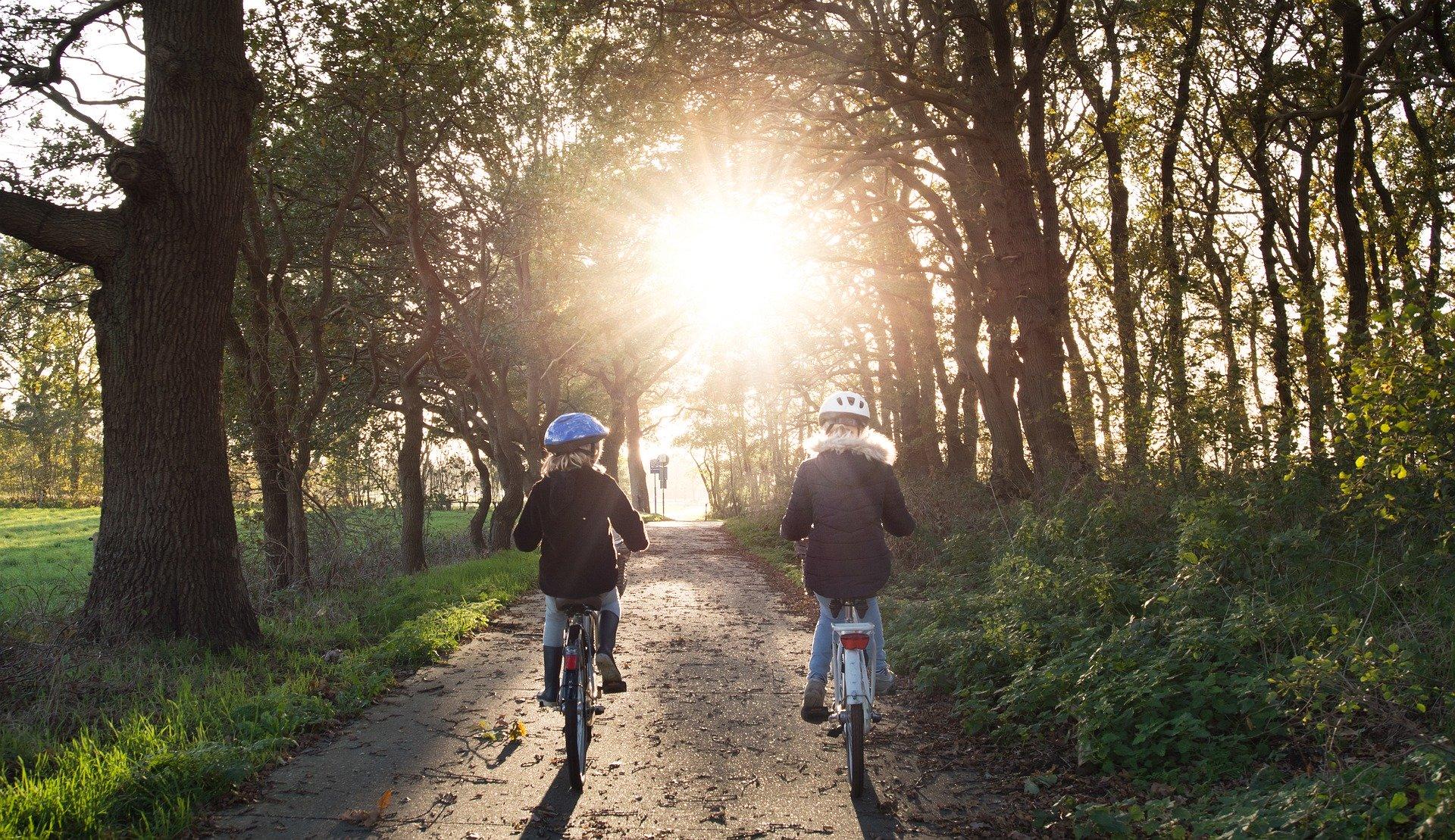 Vers un vélo électrique vert qui se recharge tout seul?