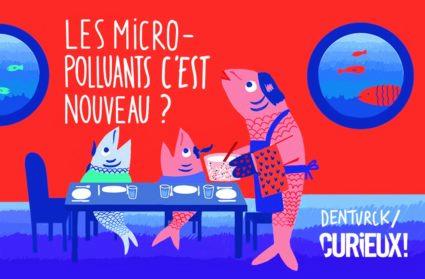 les micropolluants