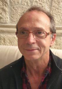 Le professeur Jean-Claude Meurice, chef du service de pneumologie du CHU de Poitiers, est sur le front de batille contre le Covid-19.