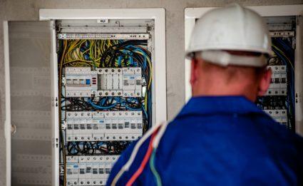 électricien