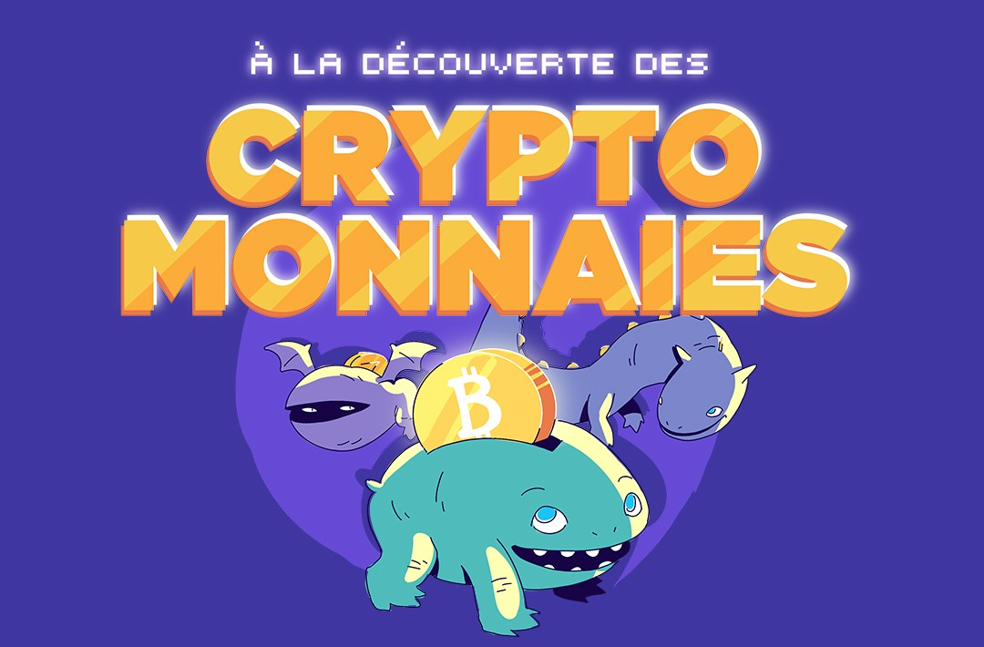 cryptomonnaies