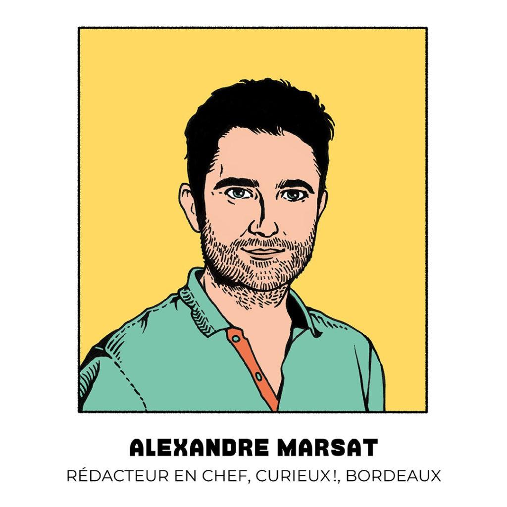 Alexandre Marsat