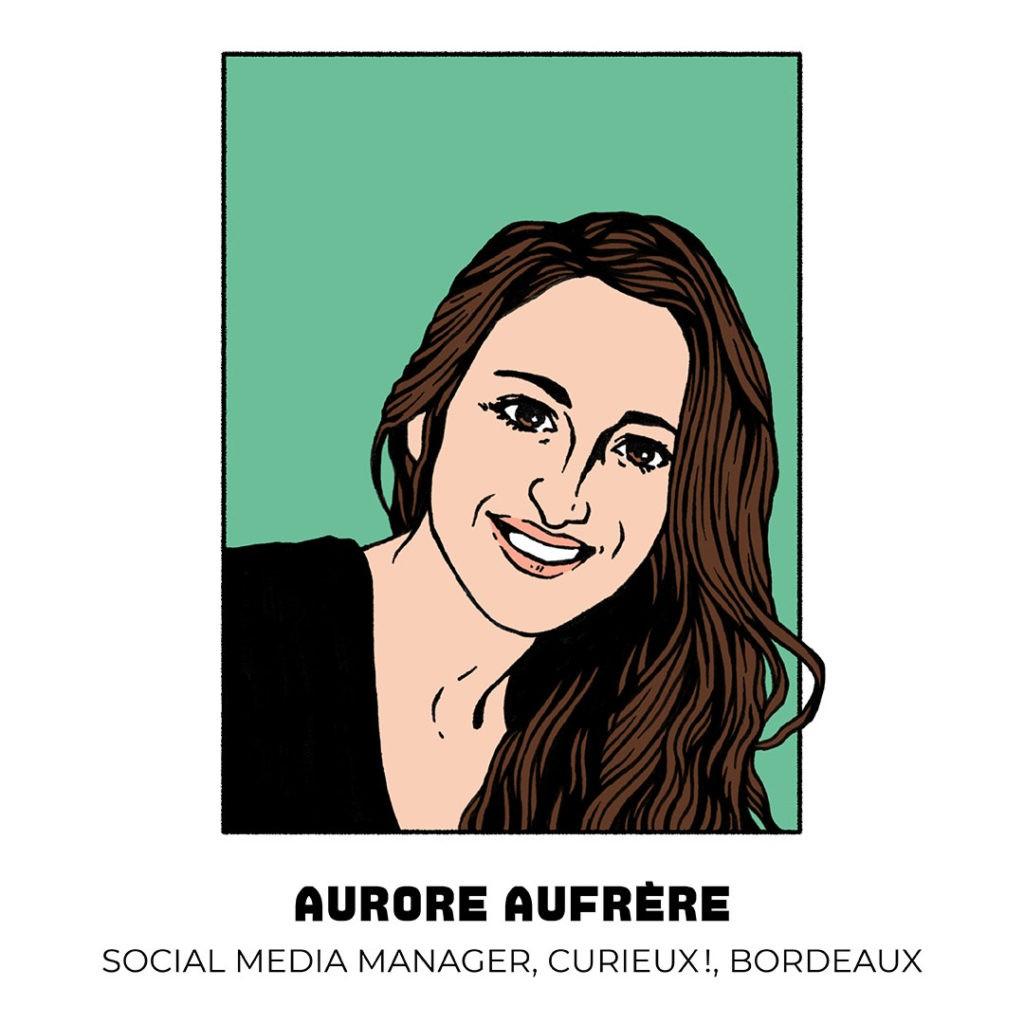 Aurore Aufrere
