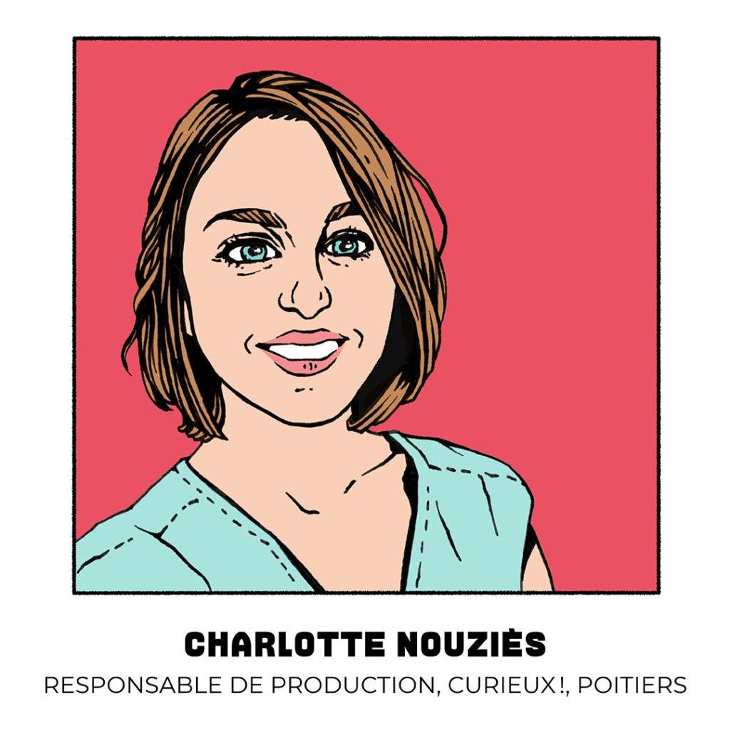 Charlotte Nouziès