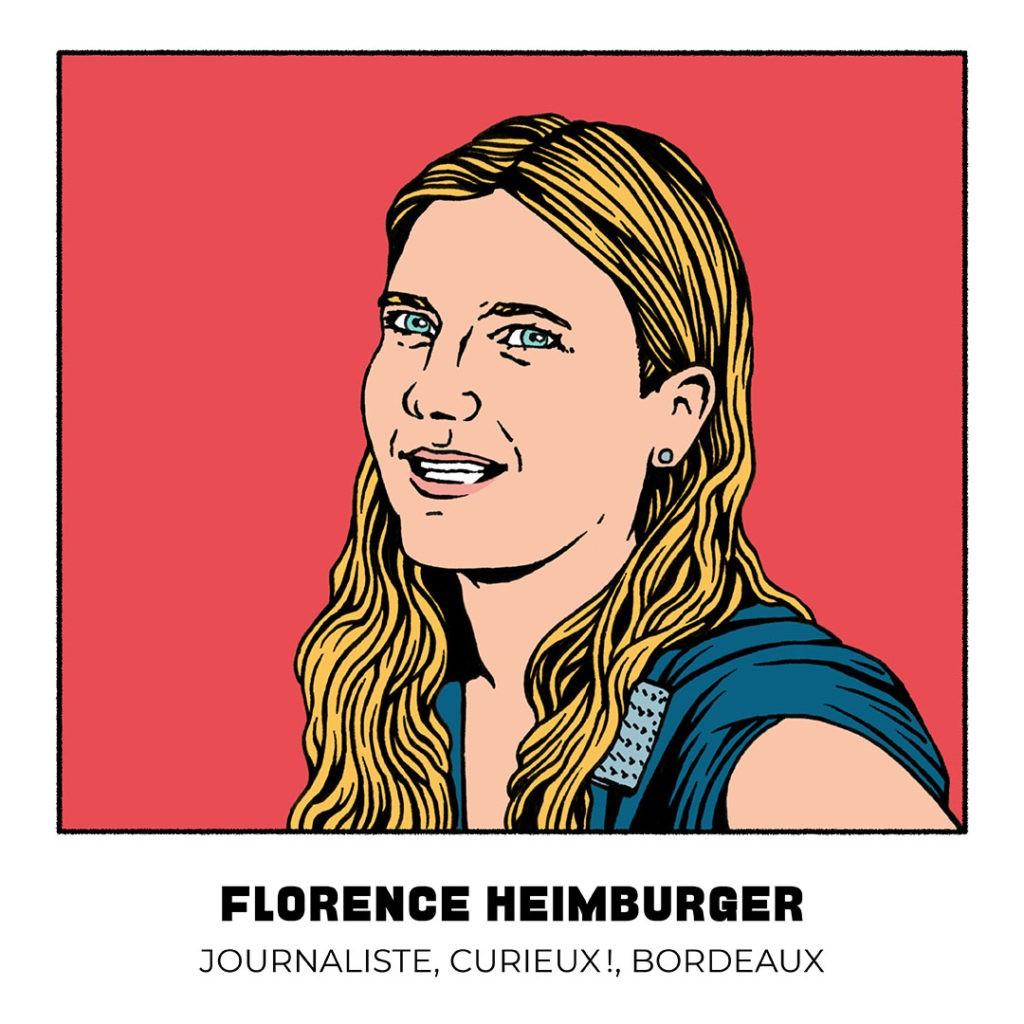 Florence Heimburger