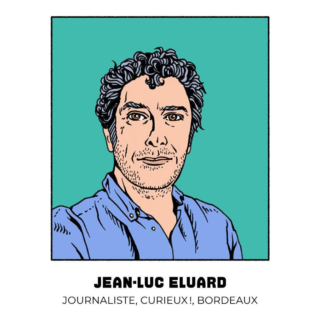 Jean-Luc Eluard