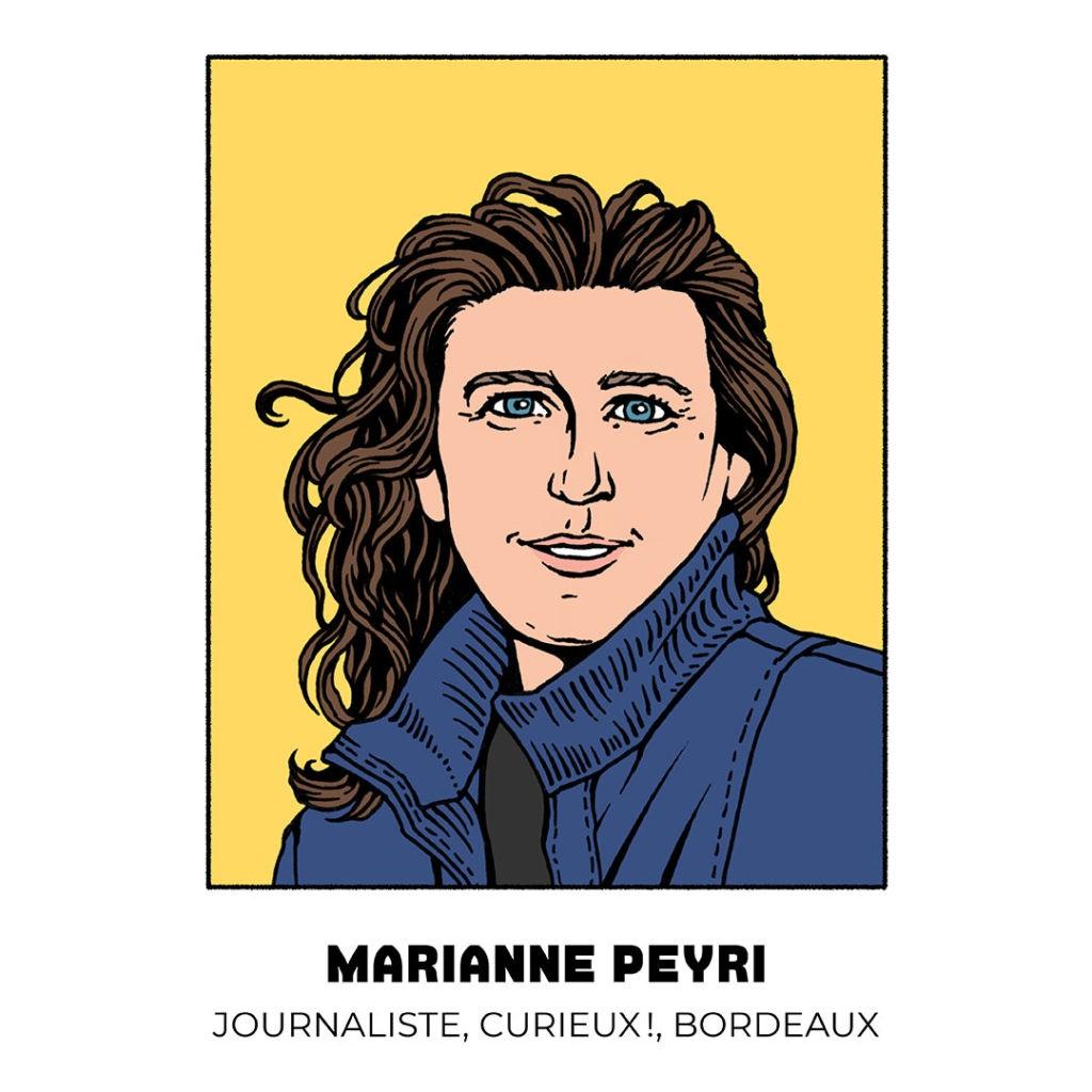 Marianne Peyri