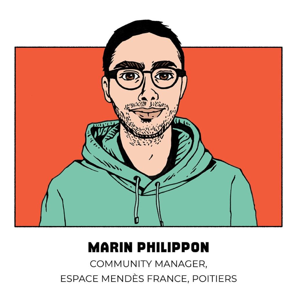 Marin Philippon
