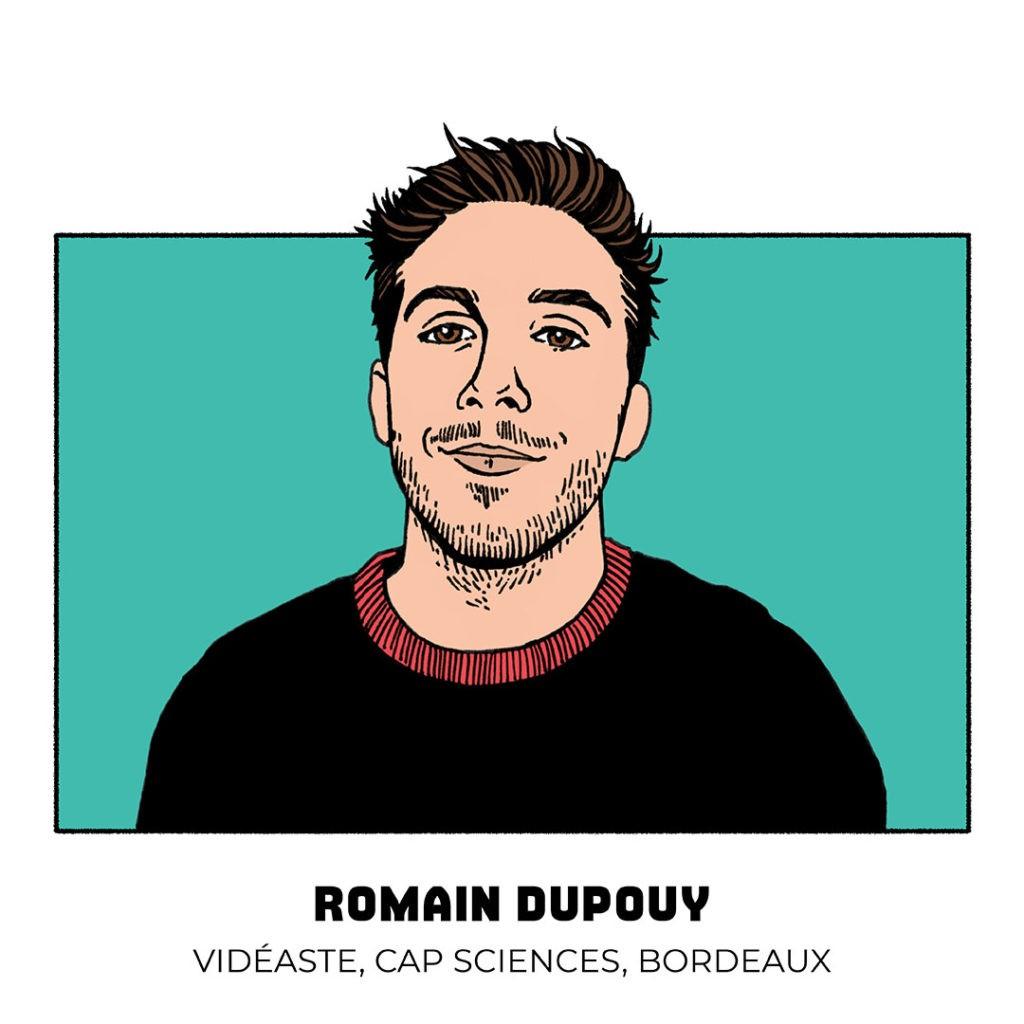 Romain Dupouy