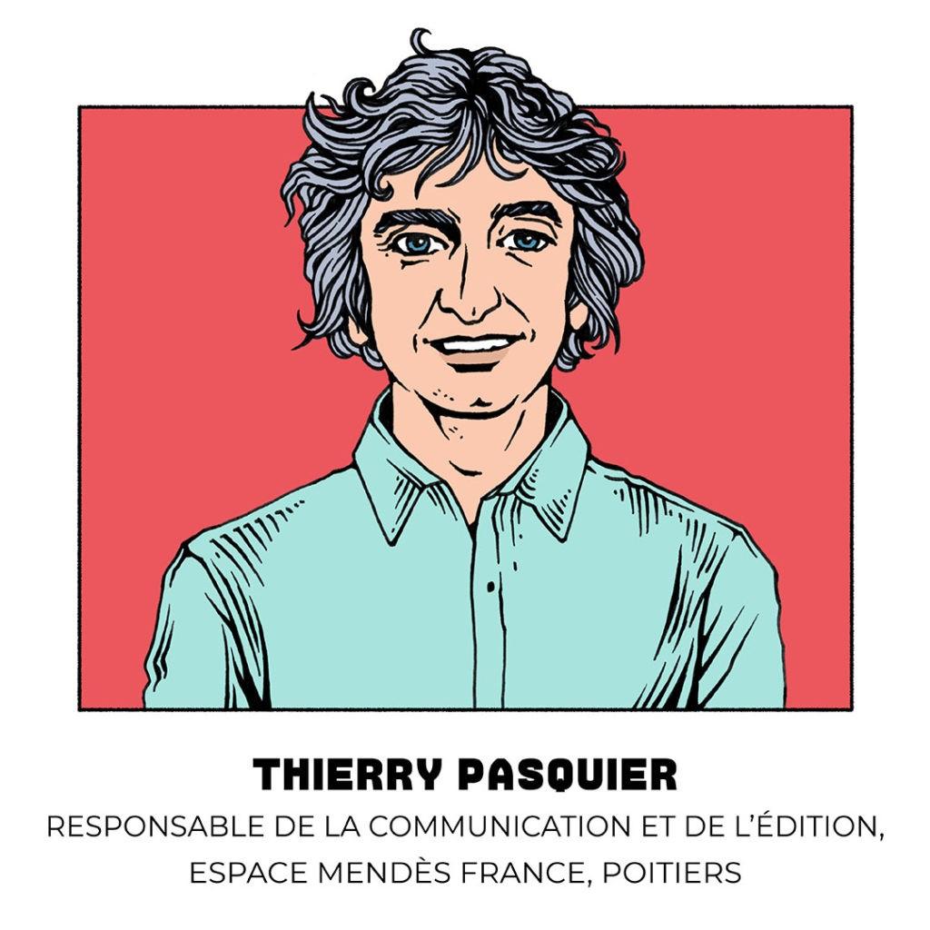 Thierry Pasquier