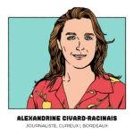 Alexandrine Civard-Racinais