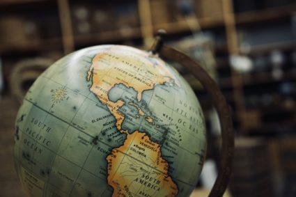 tour du monde coronavirus