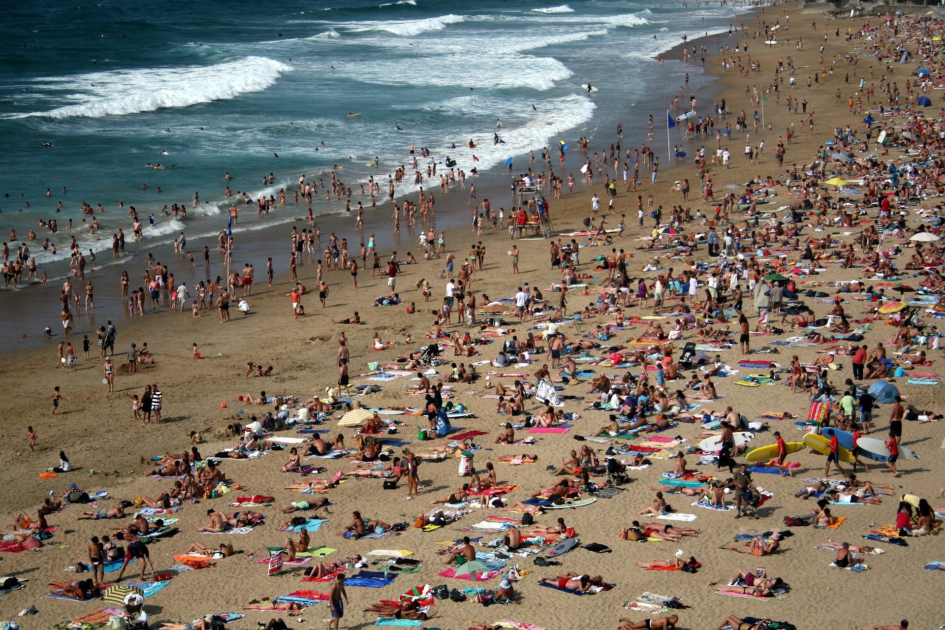 Covid-19 : le point sur la situation pour vos vacances en Europe