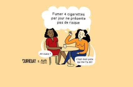 Les effets du tabac