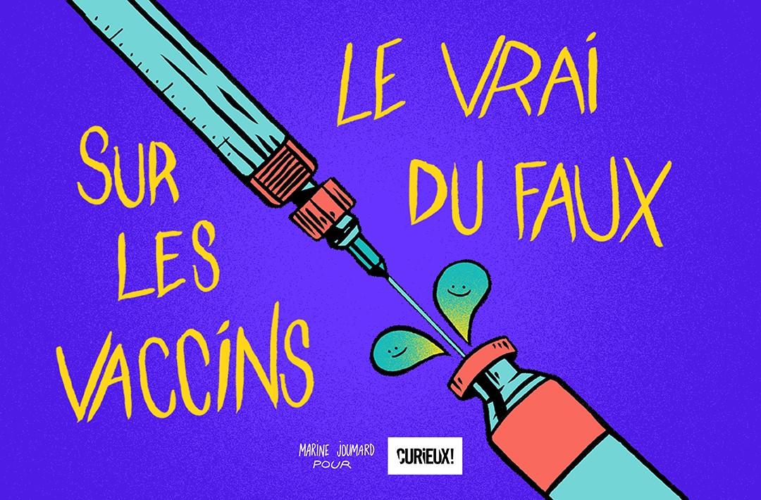les vaccins