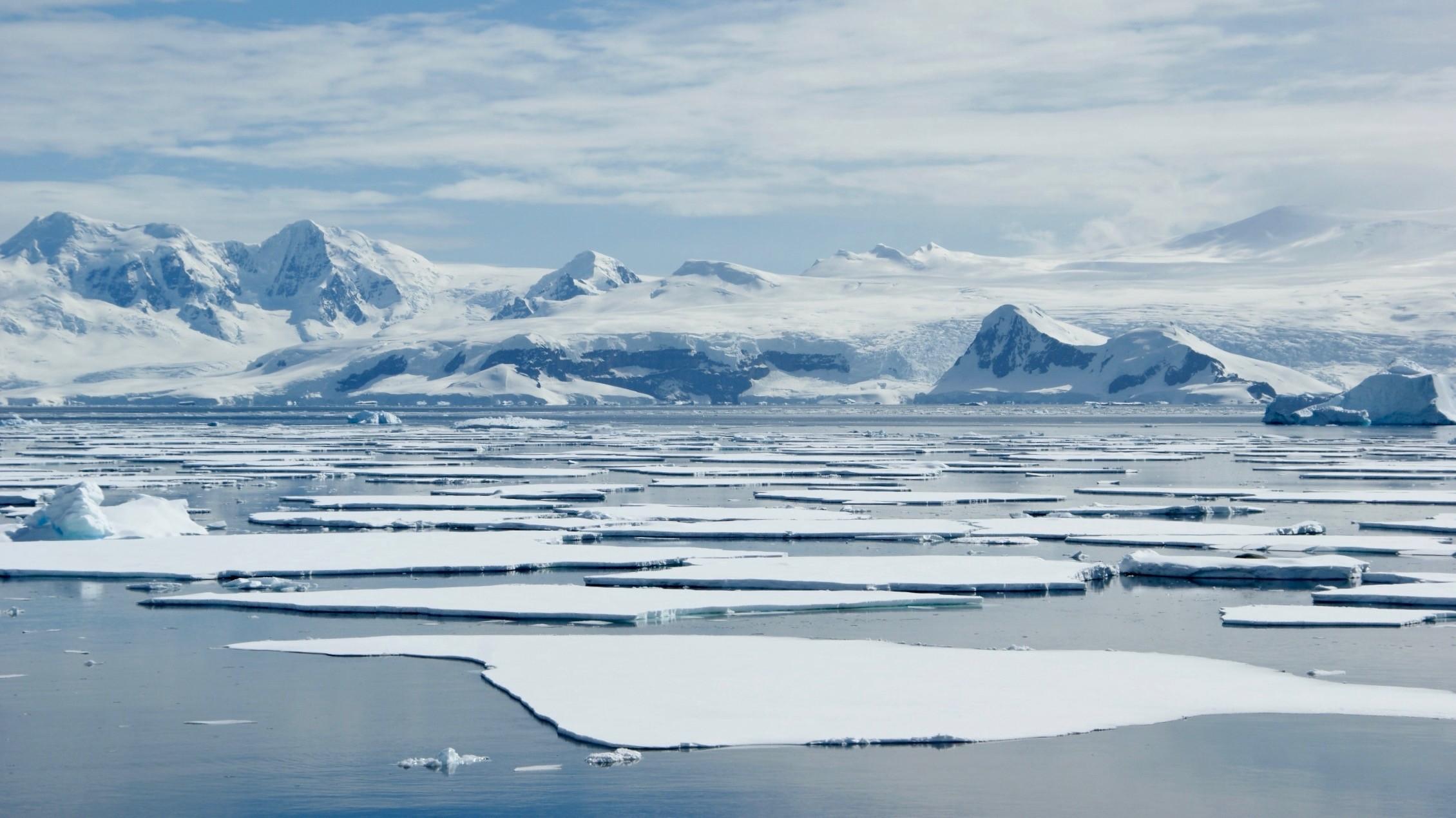 Oui, le climat a toujours varié mais l'homme n'était pas responsable… - Curieux!