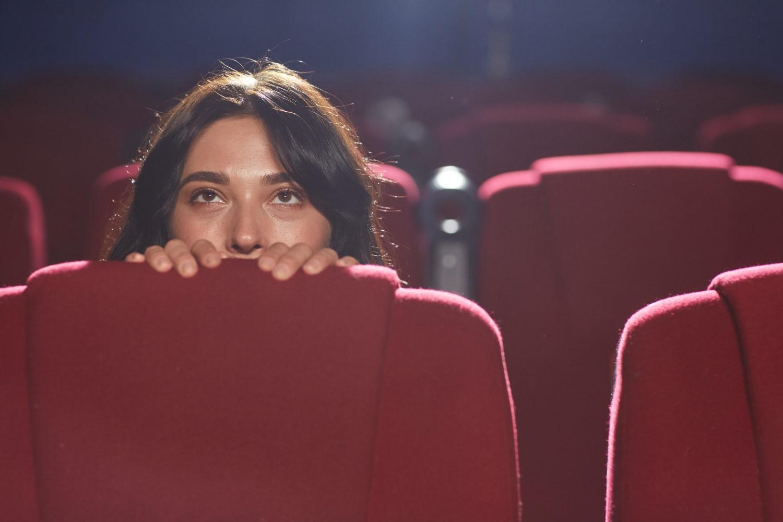 peur cinema