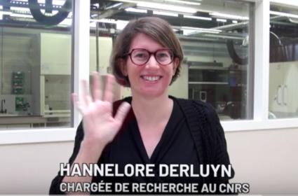 Talents CNRS