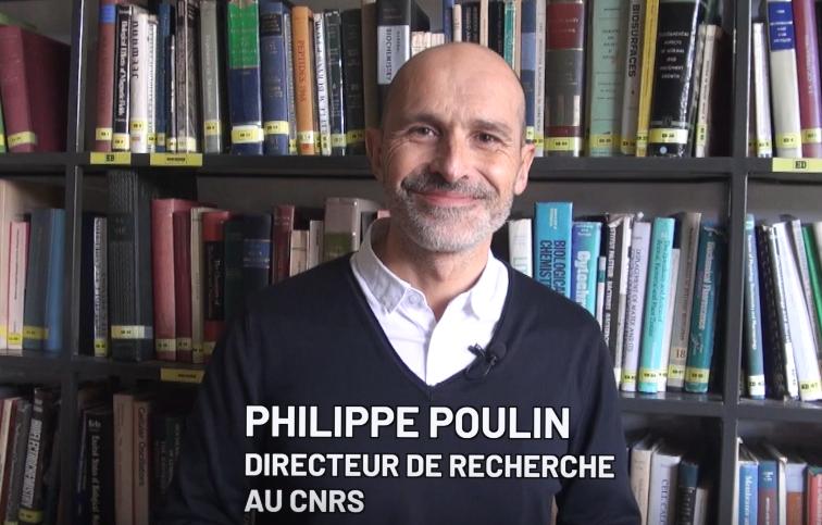 Philippe poulin