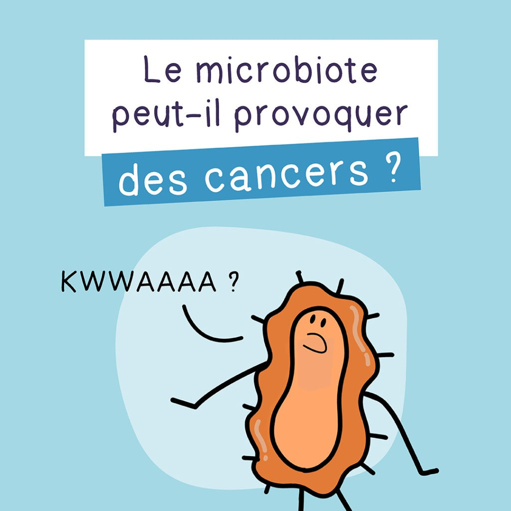 microbiote cancer