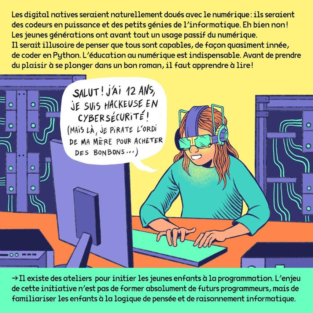 digital natif